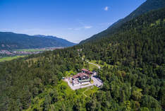 Landhotel & Berggasthof Panorama - Wedding venue in Garmisch-Partenkirchen - Wedding
