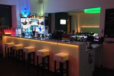 mamo lounge - Eventlocation in Augsburg - Party