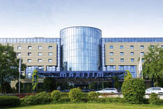Maritim Hotel Bonn - Conference hotel in Bonn - Conference / Convention