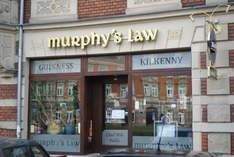 Murphy's Law Irish Pub - Bar in Erlangen - Work party
