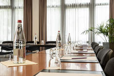 Mercure Bonn Hardtberg - Tagungslocation in Bonn - Tagung