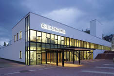 Rhein-Sieg-Halle - Conference venue in Siegburg - Conference / Convention