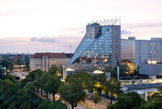 Estrel Berlin - Convention centre in Berlin - Company event