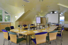 Seehotel Maria Laach - Conference hotel in Glees - Seminar or training