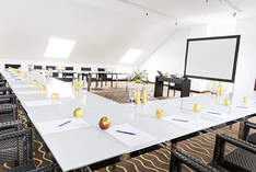 Hotel Arooma - Sala meeting in Erding - Conferenza