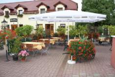 Gasthof & Pension Zum Löwen - Function room in Ludwigsfelde - Family celebrations and private parties