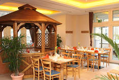 Restaurant Zur Fähre - Function room in Strausberg - Family celebrations and private parties