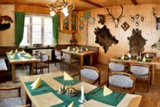 Gasthaus am Gorinsee - Function room in Wandlitz - Family celebrations and private parties