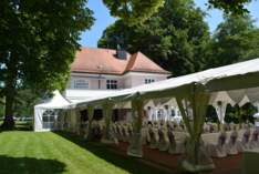 Landhaus Lindenhof - Event venue in Laaber - Wedding