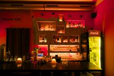 Vulcano Bar - Bar in Berlin - Family celebrations and private parties