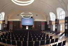 Besenbinderhof Musiksaal & Tagungsräume - Hall in Hamburg - Meeting