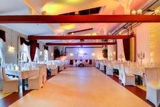 Vineria Nürnberg  - Event venue in Nuremberg - Wedding