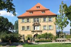 Schloss Atzelsberg - Wedding venue in Marloffstein - Wedding