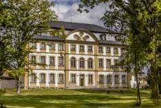 Schloss Jägersburg - Wedding venue in Eggolsheim - Wedding