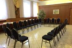JUGEND - HOTEL NÜRNBERG - Seminar room in Nuremberg - Seminar or training