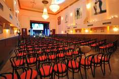 Queens45 - Event venue in Berlin - Wedding