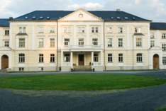 Schloss Lütgenhof - Event venue in Dassow - Wedding