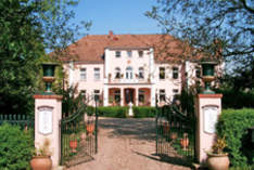 Schloss Frauenmark - Event venue in Friedrichsruhe - Wedding