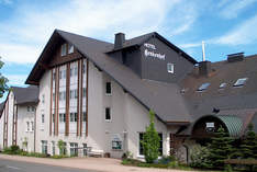 Landhotel Henkenhof - Function room in Willingen (Upland) - Family celebrations and private parties