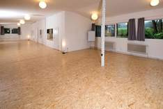 Inspiraum - Seminar room in Stolberg (Rhineland) - Seminar or training