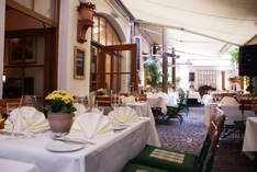Marktwirt Restaurant & Catering - Event venue in Munich - Family celebrations and private parties