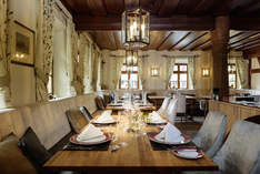 Gasthaus Schwarzer Adler - Function room in Nuremberg - Wedding