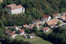 Schloss Offenberg - Palace in Offenberg