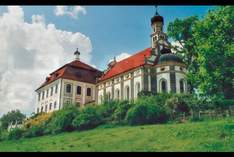 Schloss Leitheim - Wedding venue in Kaisheim - Wedding