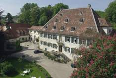 Hotel Schloss Heinsheim - Schloss in Bad Rappenau