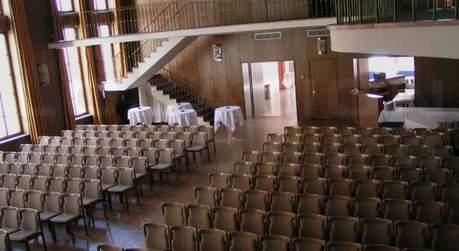Eventlocation Stadtsaal Im Tanzhaus Locationguide24