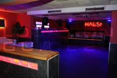 Halo Clubbing - Club in Amburgo