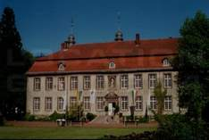 Schloss Willebadessen - Palace in Willebadessen