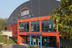 Saturn-Arena - Event venue in Ingolstadt
