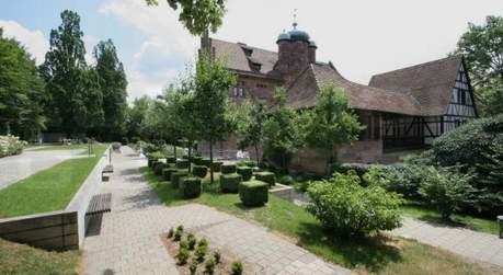 eventlocation museum tucherschloss und hirsvogelsaal locationguide24. Black Bedroom Furniture Sets. Home Design Ideas