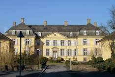 Schloss Crassenstein - Schloss in Wadersloh