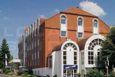 Best Western Hotel Rosenau - Hotel in Bad Nauheim