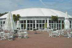 Gerry Weber Event & Convention Center - Eventlocation in Halle (Westfalen)