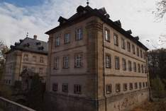 Schloss Gereuth - Wedding venue in Untermerzbach - Wedding