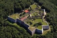 Festung Rothenberg - Eventlocation in Schnaittach