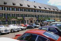 Fürstenhaus zu Leiningen - Wedding venue in Amorbach