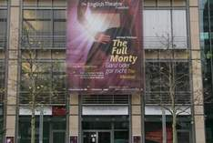 The English Theatre Frankfurt - Teatro in Francoforte (Meno)