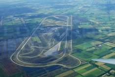 Automotive Testing Papenburg - Race track in Papenburg