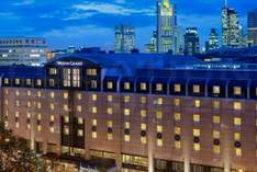 The Westin Grand Frankfurt - Hotel in Frankfurt (Main)