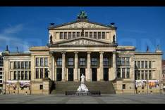 Konzerthaus Berlin - Film studio in Berlin