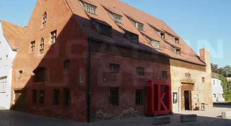 Kammerspiele Landshut