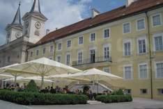 Schlossrestaurant Tegernsee - Wedding venue in Tegernsee
