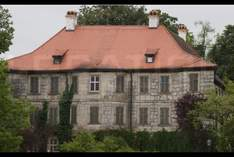 Schloss Weingartsgreuth - Eventlocation in Wachenroth