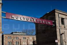 Kulturforum - Konzerthalle in Fürth