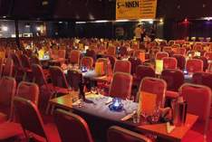 DELPHI Showpalast - Eventlocation in Hamburg
