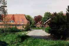 Gut Basthorst - Manor house in Basthorst